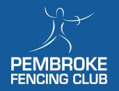 Pembroke Fencing Club Logo
