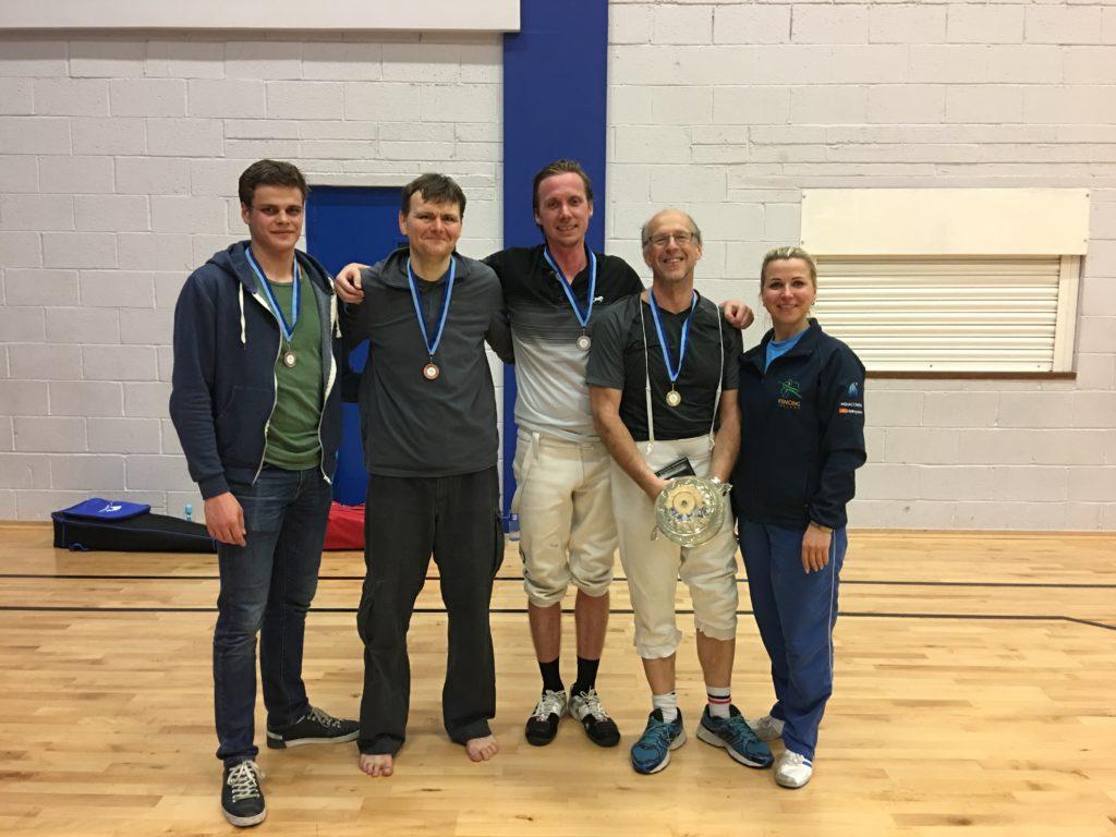 Classes – Pembroke Fencing Club